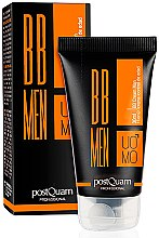 Parfumuri și produse cosmetice BB-cream pentru bărbați - Postquam BB Men Cream