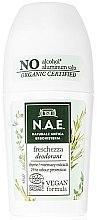 Parfumuri și produse cosmetice Deodorant roll-on - N.A.E. Freschezza Deodorant