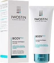 Parfumuri și produse cosmetice Emulsie hidratantă pentru corp - Iwostin Body Pro Moisturizing Body Emulsion
