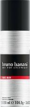 Parfumuri și produse cosmetice Bruno Banani Pure Man - Deodorant