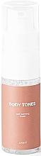 Parfumuri și produse cosmetice Spumă autobronzantă - Body Tones Self-Tanning Foam Light