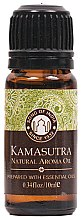"Parfumuri și produse cosmetice Ulei esențial ""Kamasutra"" - Song of India Kamasutra Oil"