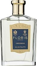 Parfumuri și produse cosmetice Floris Chypress - Apă de toaletă