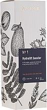 Parfumuri și produse cosmetice Concentrat de față - Alkemie Needles No More Hydrolift Booster