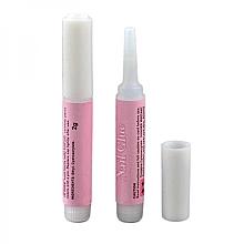 Parfumuri și produse cosmetice Adeziv pentru unghii KL-02 - Deni Carte