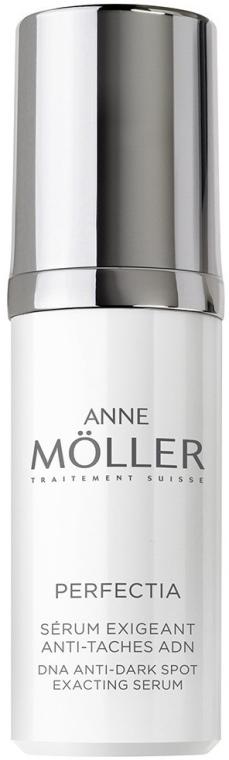 Ser pentru față - Anne Moller Perfectia DNA Anti-Dark Spot Exigeant Serum — Imagine N1