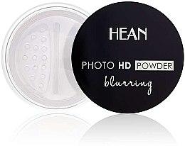 Parfumuri și produse cosmetice Pudră de față - Hean Photo HD Powder Blurring