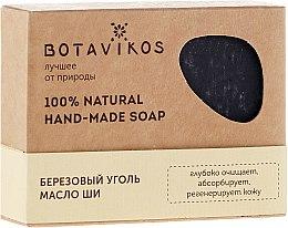 "Parfumuri și produse cosmetice Săpun natural ""Unt de Shea"" - Botavikos Hand-Made Soap"
