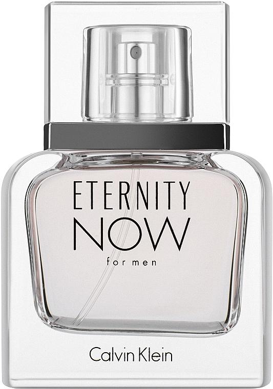Calvin Klein Eternity Now - Apă de toaletă