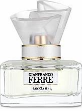 Parfumuri și produse cosmetice Gianfranco Ferre Camicia 113 - Apă de parfum