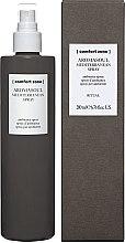 Parfumuri și produse cosmetice Spray parfumat - Comfort Zone Aromasoul Mediterranean Spray
