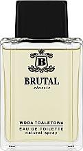 La Rive Brutal Classic Intense - Apă de toaletă — Imagine N1