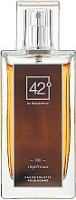 Parfumuri și produse cosmetice 42° by Beauty More III Imperieux - Apă de toaletă