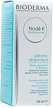 Parfumuri și produse cosmetice Șampon cremă - Bioderma Node K
