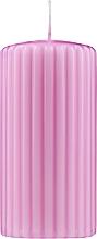 """Parfumuri și produse cosmetice Lumânare parfumată """"Magnolia"""", 120/58 mm - Bolsius True Scents Candle"""
