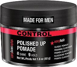 Parfumuri și produse cosmetice Pomadă de păr - SexyHair Polished Up Pomade Classic