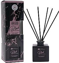 Parfumuri și produse cosmetice Difuzor aromatic - La Casa de los Aromas Mikado Exclusive Black