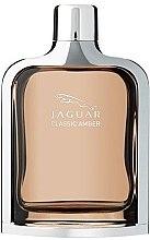 Parfumuri și produse cosmetice Jaguar Classic Amber - Apă de toaletă