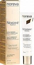 Parfumuri și produse cosmetice Ser facial multifuncțional - Noreva Laboratoires Noveane Premium Serum Intensif Multi-Corrections