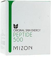 Parfumuri și produse cosmetice Ser facial cu peptide - Mizon Peptide 500