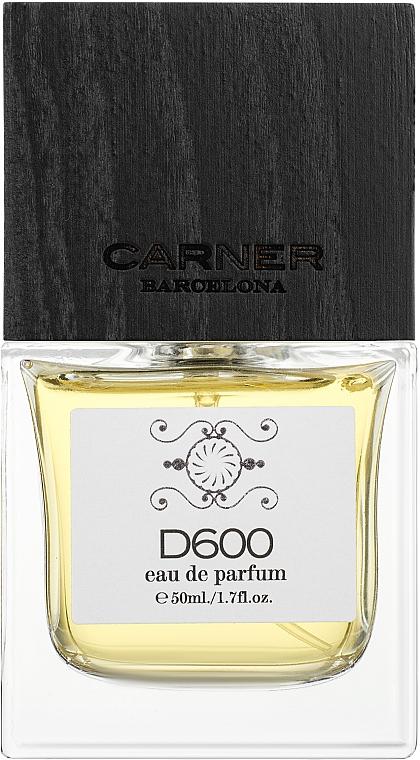 Carner Barcelona D600 - Apă de parfum
