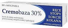 Parfumuri și produse cosmetice Cremă hidratantă cu uree - Farmapol Cremobaza 30%