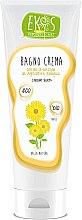 Parfumuri și produse cosmetice Cremă de duș - Ekos Personal Care Bagno Cream Bath