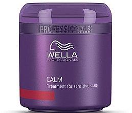 Parfumuri și produse cosmetice Mască de păr pentru scalp sensibil - Wella Professionals Balance Calm Hair Mask