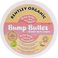 Parfumuri și produse cosmetice Cremă-unt de corp împotriva vergeturilor - Bentley Organic Bump Butter