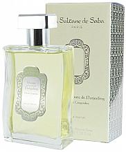 Parfumuri și produse cosmetice La Sultane de Saba Ginger Green Tea - Apă de parfum