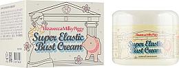 Parfumuri și produse cosmetice Cremă pentru bust - Elizavecca Milky Piggy Super Elastic Bust Cream