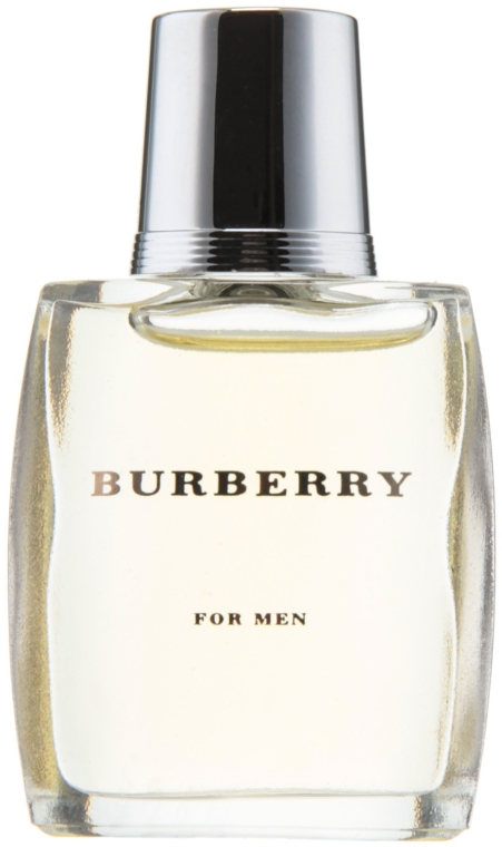 Burberry Men - Apă de toaletă (mini) — Imagine N2