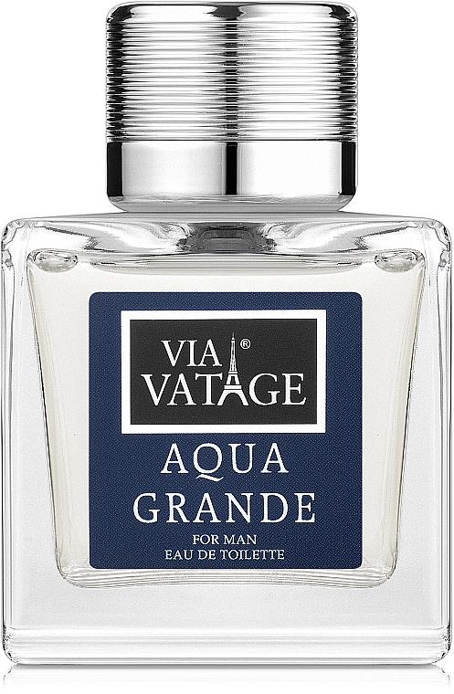 Via Vatage Aqua Grande - Apă de toaletă