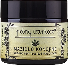 "Parfumuri și produse cosmetice Liniment ""Cânepă"" - Polny Warkocz"