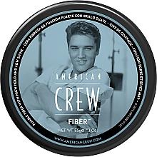 Parfumuri și produse cosmetice Pastă cu fixare puternică pentru păr - American Crew Classic Fiber
