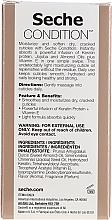 Ulei pentru cuticule - Seche Condition Keratin Infused Cuticle Oil — Imagine N2