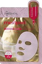 Parfumuri și produse cosmetice Mască de față cu argilă roz - Mediheal Meshpeel Mask Pink Calamine