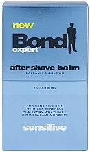 Parfumuri și produse cosmetice Balsam de ras - Bond Sensitive After Shave Balm