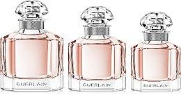 Guerlain Mon Guerlain Eau de Toilette - Apă de toaletă — Imagine N3