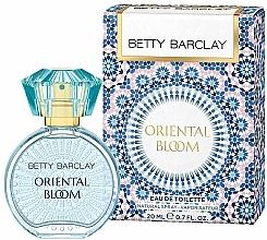 Parfumuri și produse cosmetice Betty Barclay Oriental Bloom - Apă de toaletă