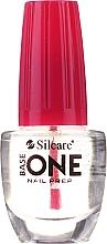 Parfumuri și produse cosmetice Primer fără acid pentru unghii - Silcare Base One Nail Prep