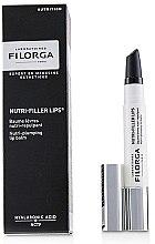 Parfumuri și produse cosmetice Balsam de buze - Filorga Nutri-Filler Lips