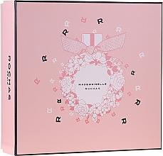 Parfumuri și produse cosmetice Rochas Mademoiselle Rochas - Set (edp/50ml + b/lot/50ml + sh/gel/50ml)