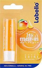 Parfumuri și produse cosmetice Balsam de buze - Labello Mango Shine