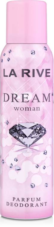 La Rive Dream - Deodorant