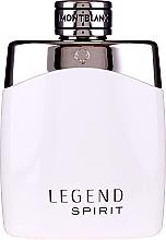 Montblanc Legend Spirit - Set (edt/100ml + ash/balm/100ml + sh/gel/100ml) — Imagine N4