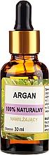 "Parfumuri și produse cosmetice Ulei esențial ""Argan"" - Biomika Argan Oil"