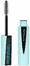 Parfumuri și produse cosmetice Rimel - Maybelline Total Temptation Waterproof Mascara