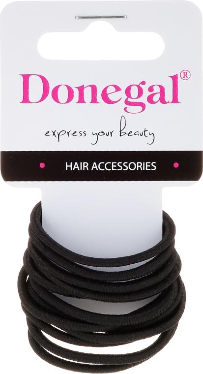 Elastice de păr, FA-5820, 12 bucăți - Donegal