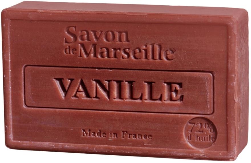 "Săpun natural ""Vanilie"" - Le Chatelard 1802 Vanilla Soap"